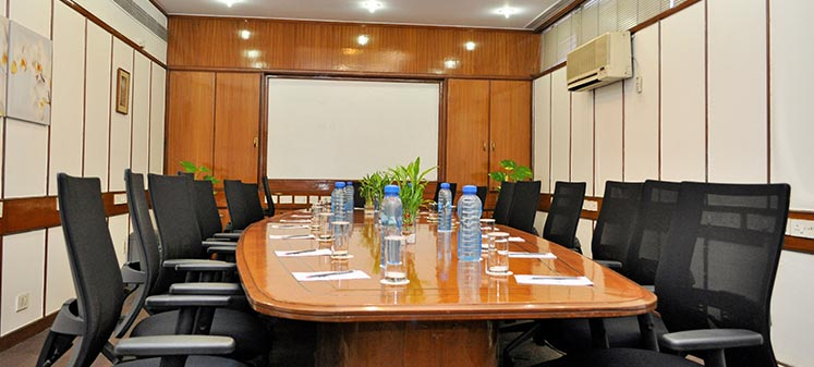 Conference Rooms - Image 2