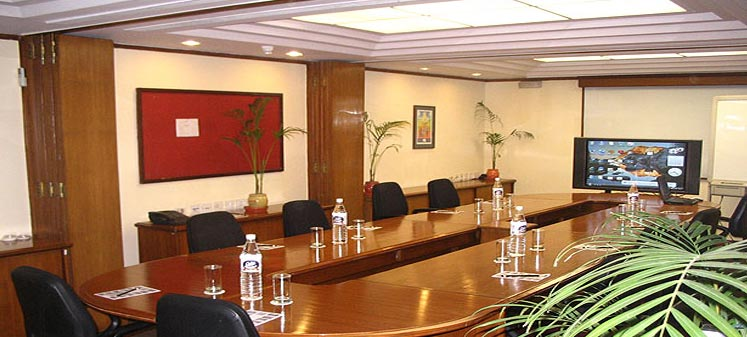 Video Conference Rooms - Image 6