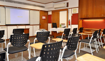 PBC Training Rooms