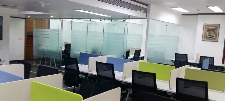 Co-working Spaces - Image 2