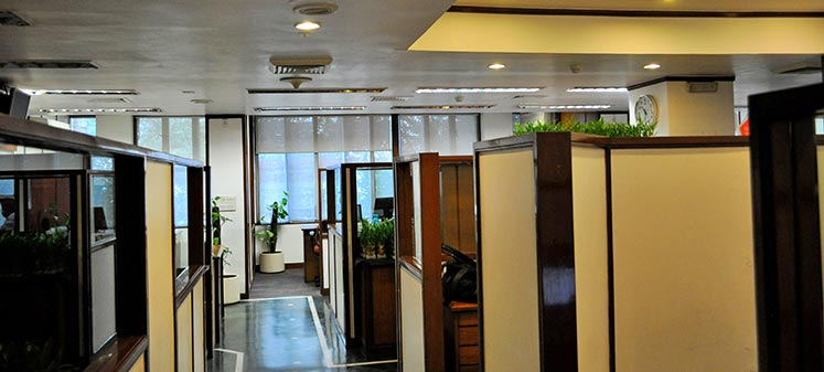 Serviced Office to Rent - Image 1